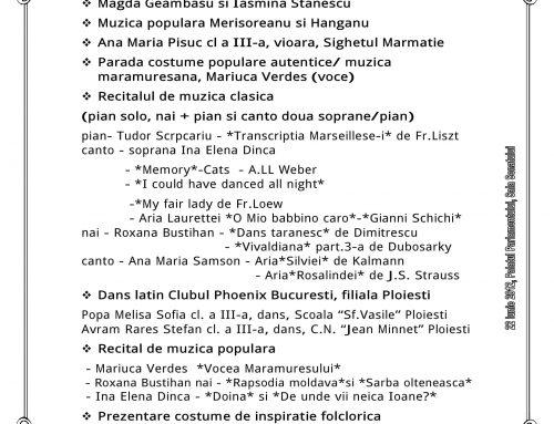 CONFERINTA UNIFERO 24 iunie 2012