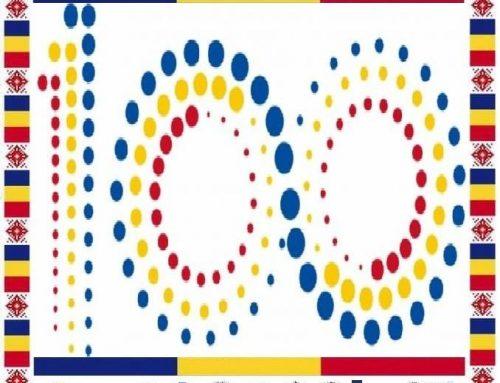 Festival concurs international 100 de ani unire